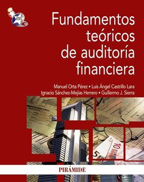 Fundamentos de Auditoría Financiera