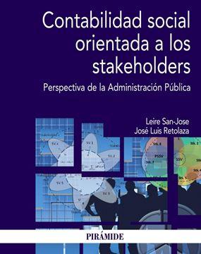 """Contabilidad social orientada a los stakeholders """"Perspectiva de la Administración Pública"""""""
