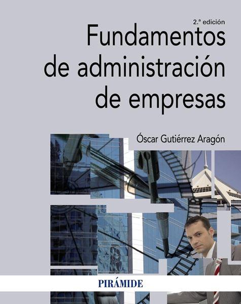 Fundamentos de administración de empresas