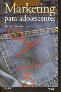 Márketing para adolescentes