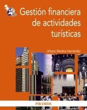 Gestión Financiera de Actividades Turísticas