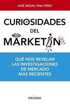 """Curiosidades del Marketing """"Qué nos Revelan las Investigaciones de Mercado Más Recientes"""""""