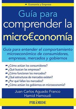 Guía para Comprender la Microeconomía