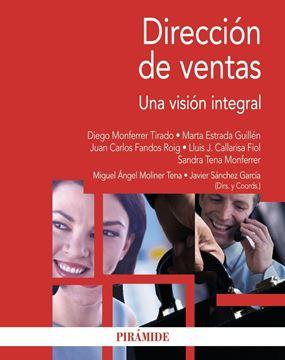 """Dirección de ventas """"Una visión integral"""""""