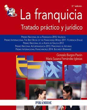 """Franquicia, La """"Tratado práctico y jurídico"""""""