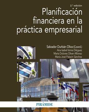 Planificación financiera en la práctica empresarial