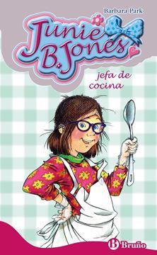 Junie B. Jones, Jefa de Cocina