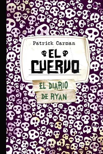El Cuervo. Skeleton Creek 4