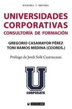 """Universidades Corporativas """"Consultoría de formación"""""""