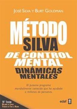 """Método Silva de control mental """"Dinámicas mentales"""""""
