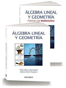 Pack-Álgebra lineal y Geometría