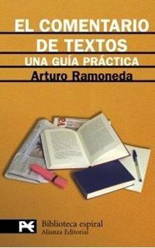 """Comentario de textos, El """"Una guía práctica"""""""