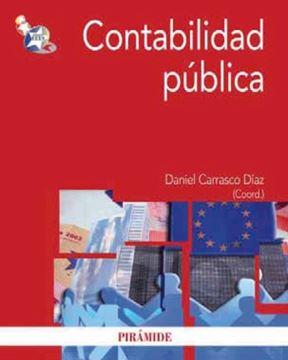 """Contabilidad Pública """"Adaptada al Pgcp 2010. Fundamentos y Ejercicios"""""""