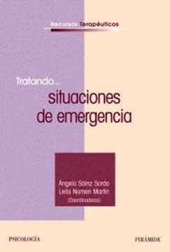 Tratando ... Situaciones de Emergencia
