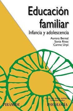 "Educación Familiar ""Infancia y Adolescencia"""