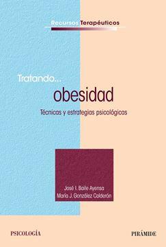 """Tratando-- Obesidad """"Técnicas y Estrategias Psicológicas"""""""