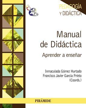 """Manual de Didáctica """"Aprender a Enseñar"""""""