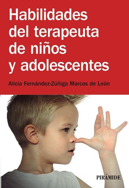 Habilidades del Terapeuta de Niños y Adolescentes