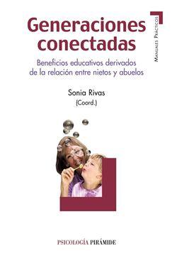 """Generaciones Conectadas """"Beneficios Educativos Derivados de la Relación Entre Nietos y Abuelos"""""""