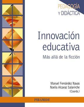 """Innovación Educativa """"Más Allá de la Ficción"""""""