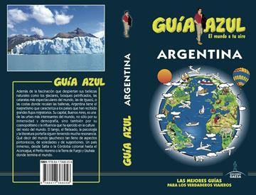 Argentina Guía Azul 2018