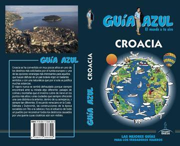 Croacia Guía Azul 2018