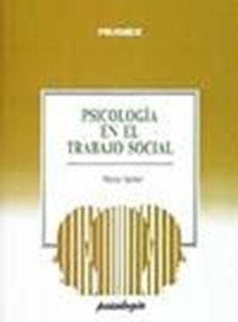 Psicología en el trabajo social