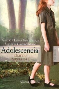 """Adolescencia """"Límites imprecisos"""""""