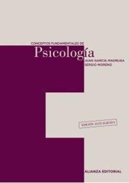 Conceptos Fundamentales de Psicología