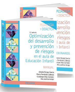 Pack-Optimización del Desarrollo y Prevención de Riesgos en el Aula de Educación