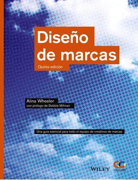 Diseño de marcas. 5º ed, 2018