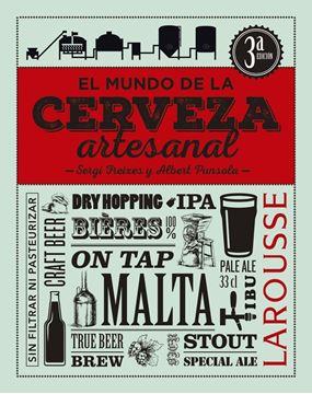 Mundo de la cerveza artesanal, El