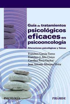 Guía de tratamientos psicológicos eficaces en psicooncología