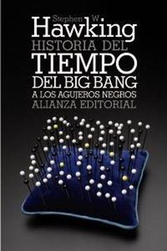 """Historia del tiempo """"Del big bang a los agujeros negros"""""""
