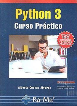 Python 3 curso práctico