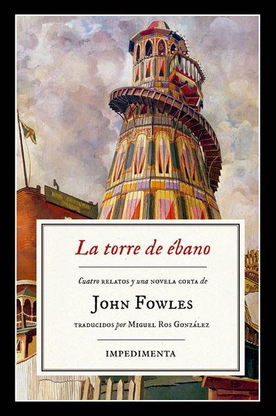 "Torre de ébano, La ""The Ebony Tower"""