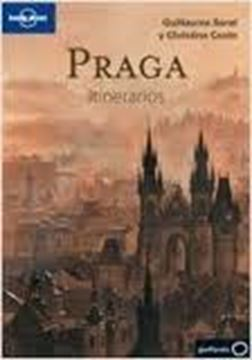 Praga. Itinerarios