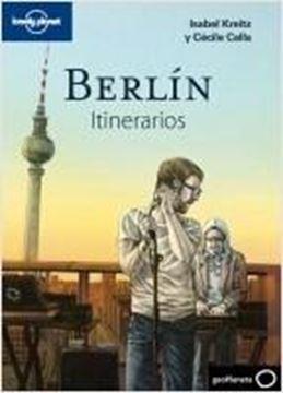 Berlín. Itinerarios