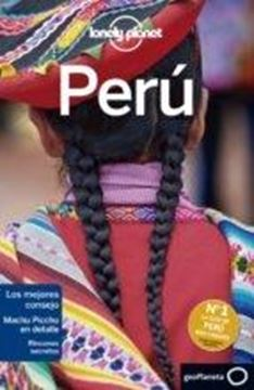 Perú Lonely Planet