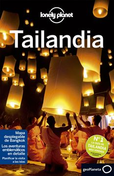 Tailandia Lonely Planet