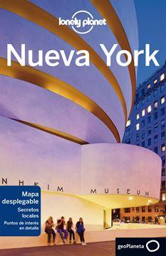 Nueva York Lonely Planet