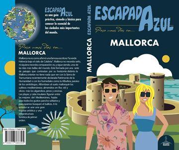 Mallorca Escapada Azul 2018