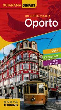 Un corto viaje a Oporto 2018