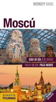 Moscú Intercity 2018