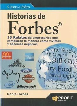 Historia de Forbes