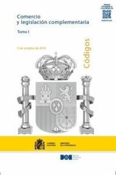 """Código de Comercio y legislación complementaria, 2 tomos,  2018 """"Totalmente Actualizado """""""