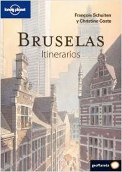 Bruselas. Itinerarios