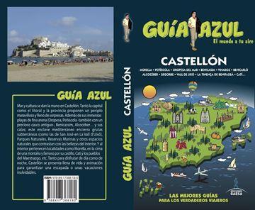 Castellón Guía Azul 2018