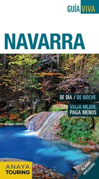 Navarra Guía Viva 2018