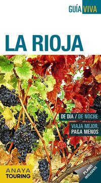 La Rioja Guía Viva 2018